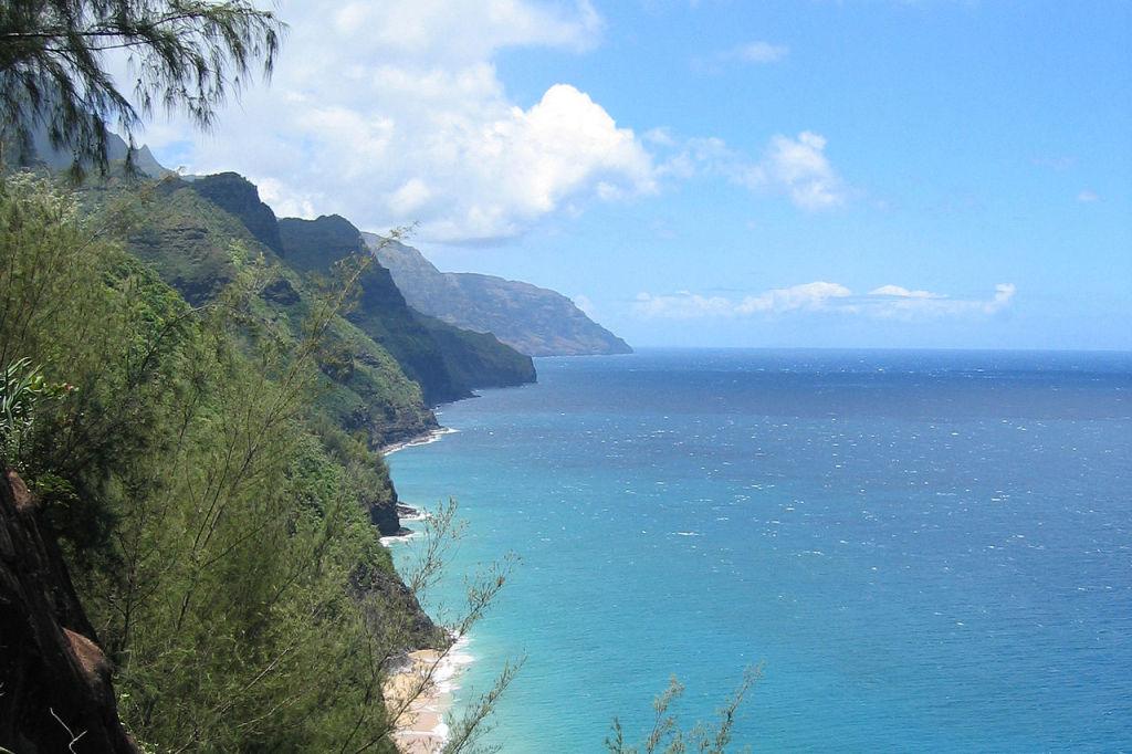 Kauai, photo by Dcrjsr