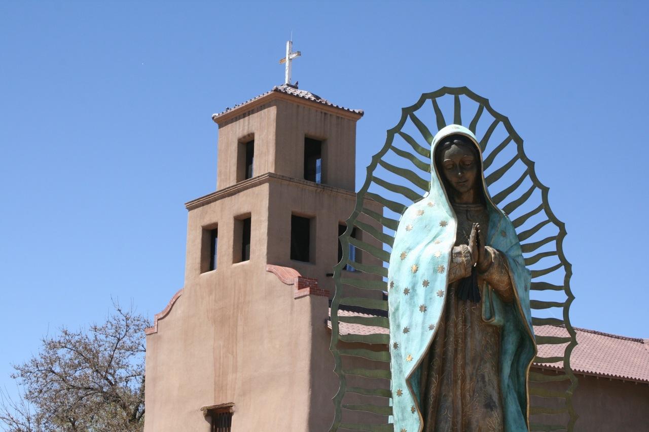 Santa Fe, photo by Flickr upload