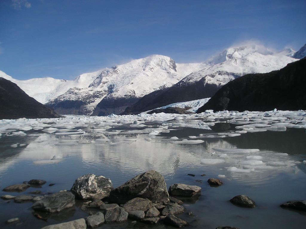 Los Glacieres, photo by Heretiq