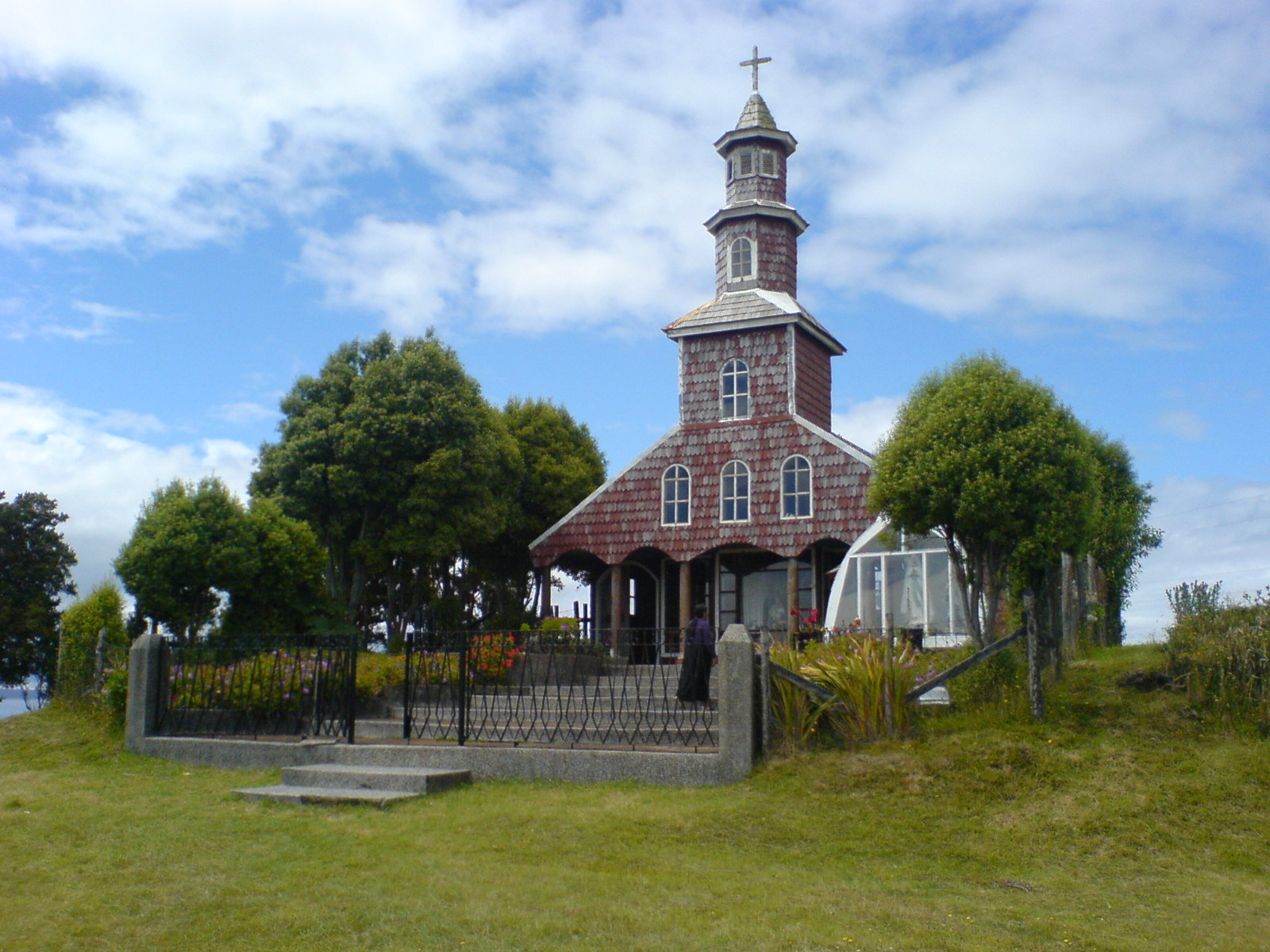 Chiloe, photo by Dominio publico