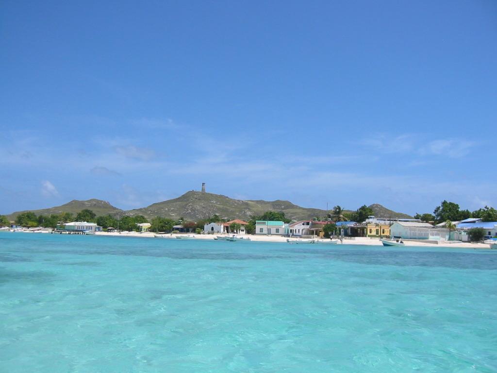Islas Los Roques, photo by Juan valero
