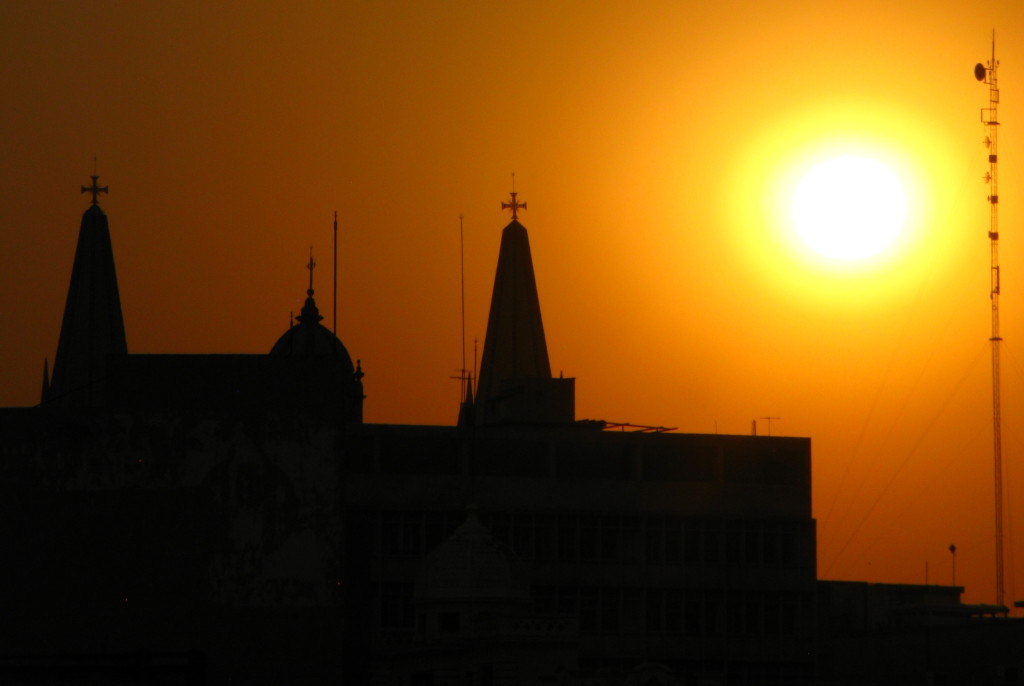 Guadalajara, photo by Wikimedia Commons