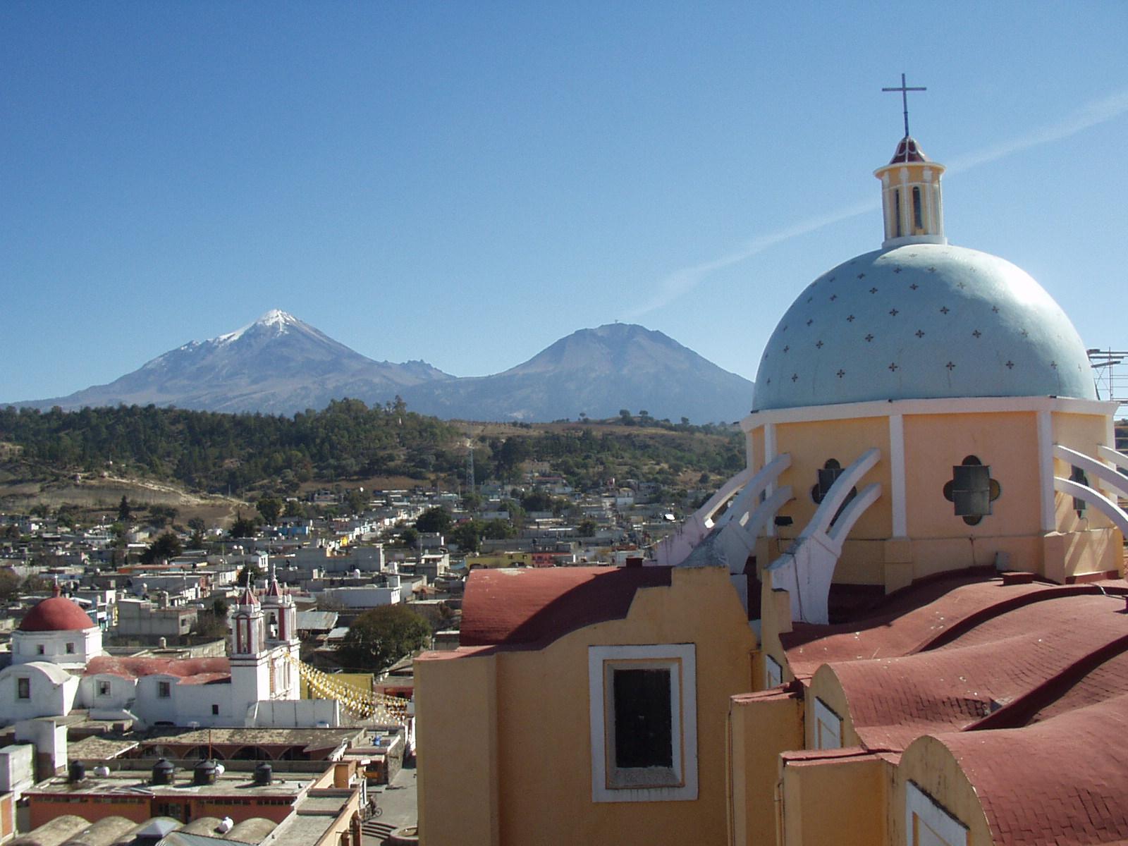 Puebla, photo by Mave21