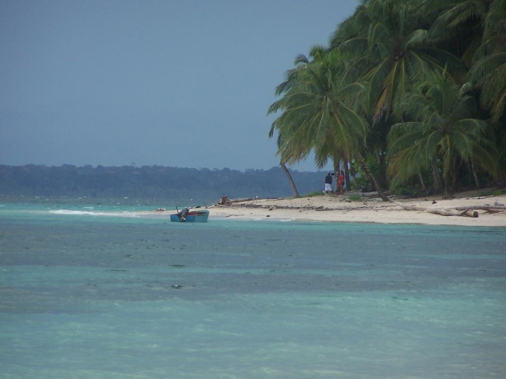 Bocas del Toro, photo by Elemaki