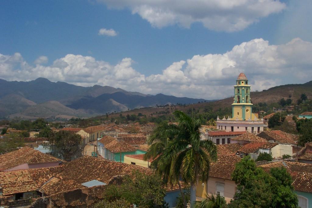Trinidad, photo by Yomangani
