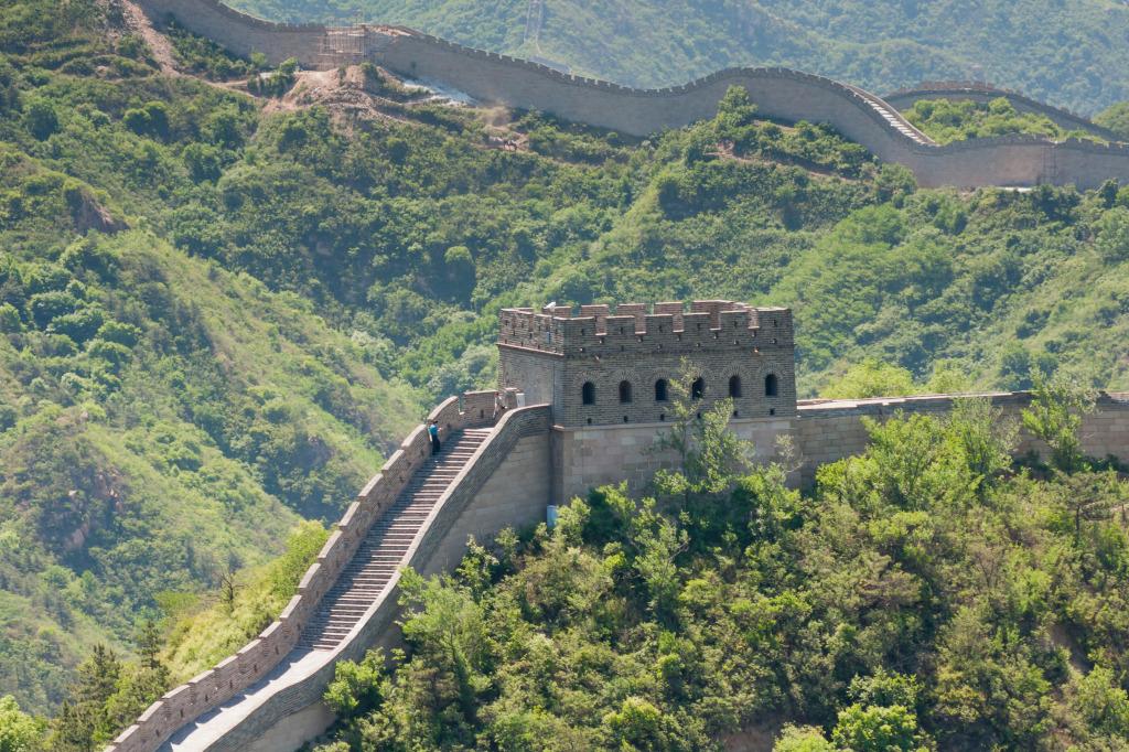 Great Wall, photo by CEphoto, Uwe Aranas