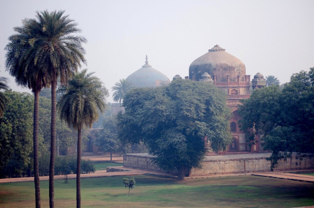 Delhi, photo by http://flickr.com/photos/ampersandyslexia