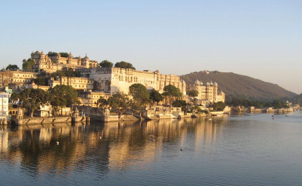 Udaipur, photo by tommy