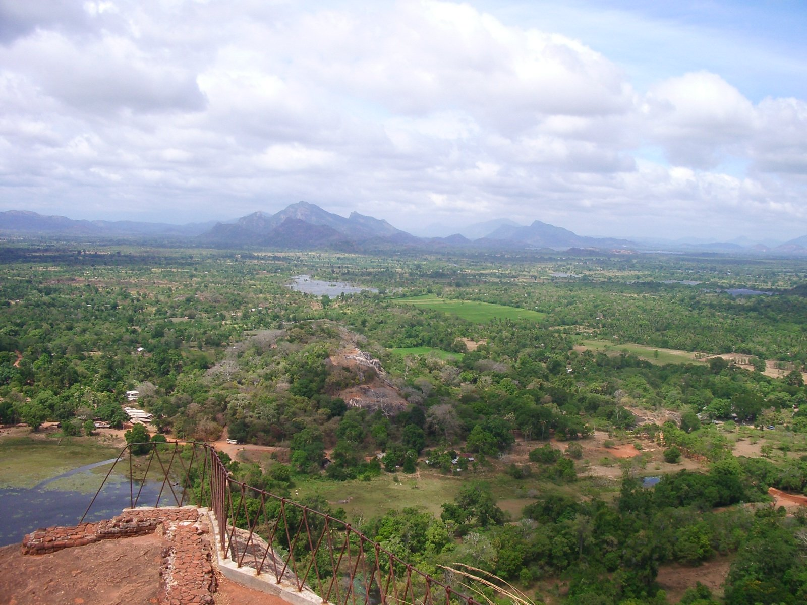 Sigiriya, photo by Jolie