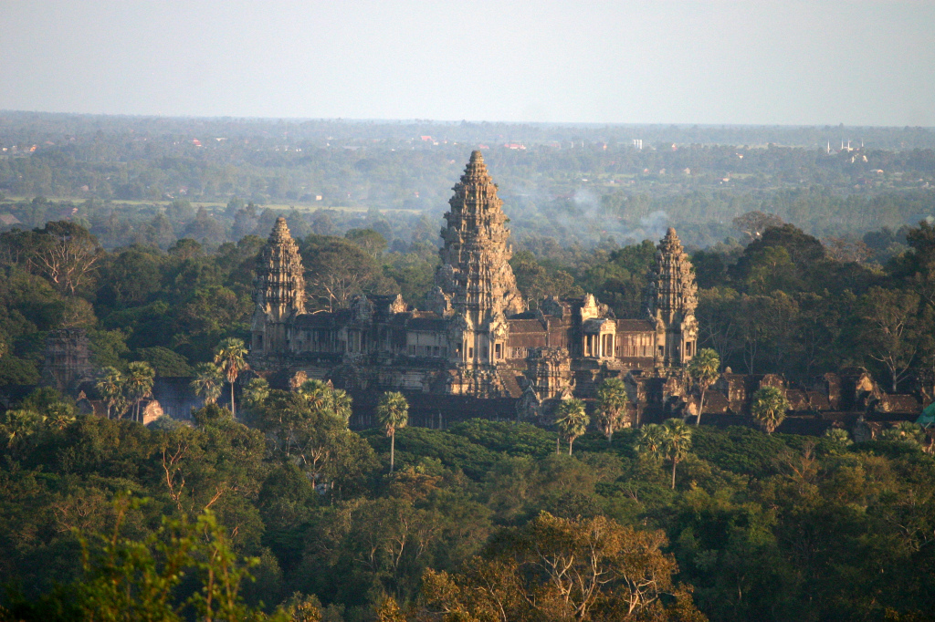 Angkor, photo by Jadamta