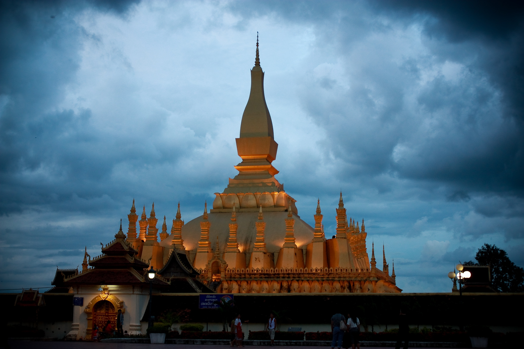 Vientiane, photo by Danou Samnang