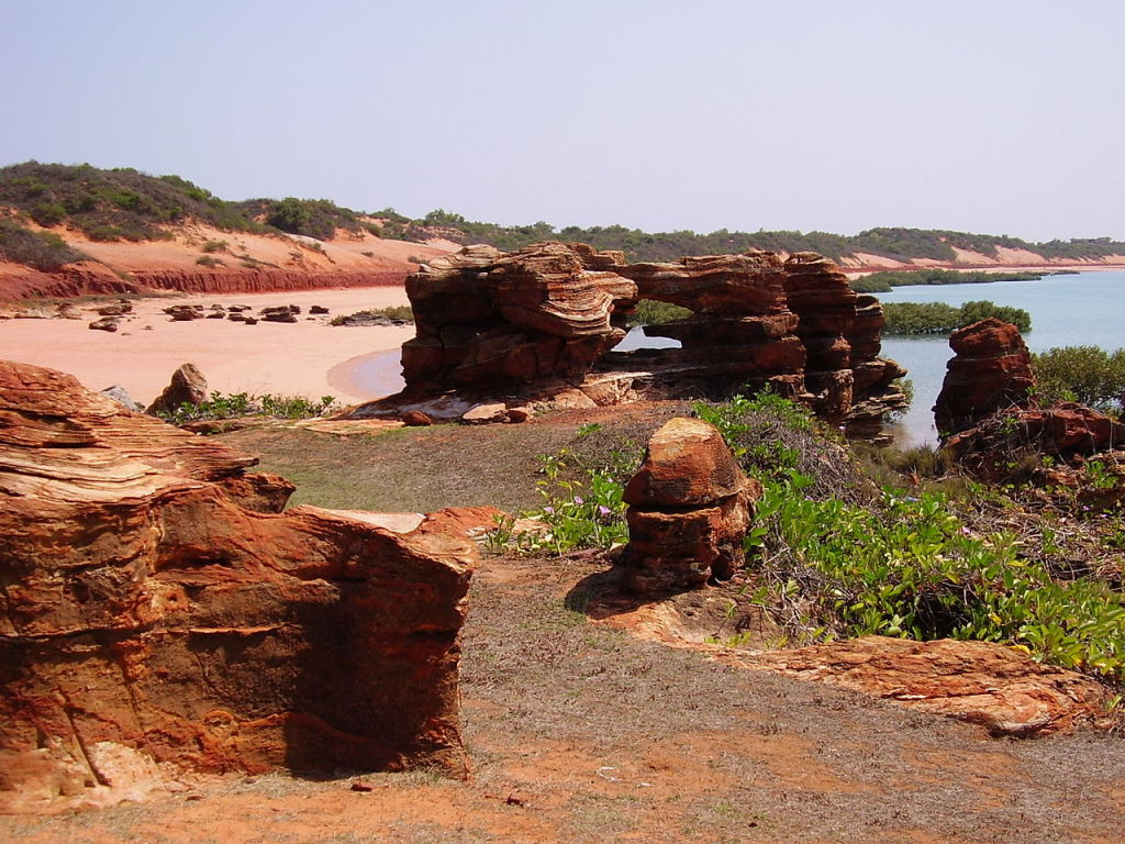 Broome, photo by Adam J. W. C.
