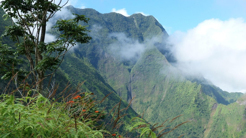 Tahiti, photo by Yanik1214