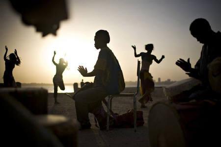 Dakar, photo by Wikimedia Commons