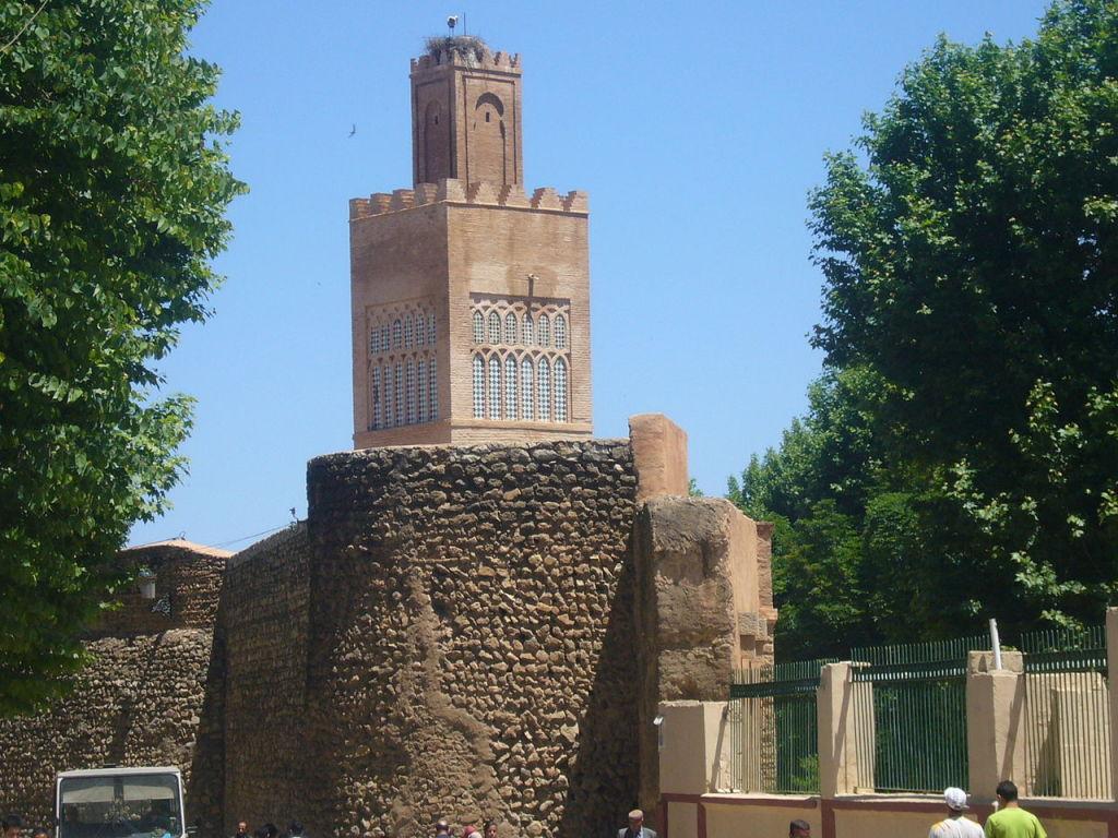 Tlemcen, photo by Noureddine Gori