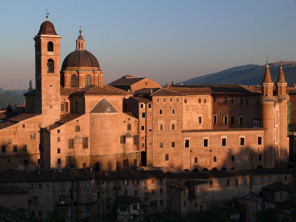 Urbino, photo by Zyance