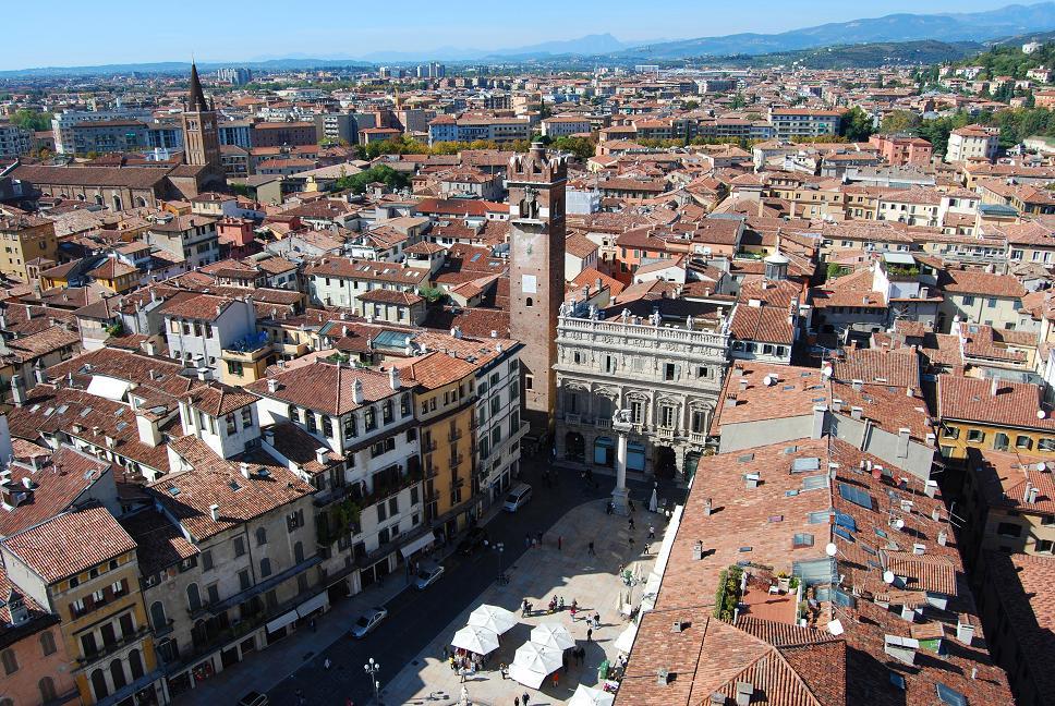 Verona, photo by FabioVerona