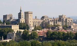 Arles & Avignon Provence