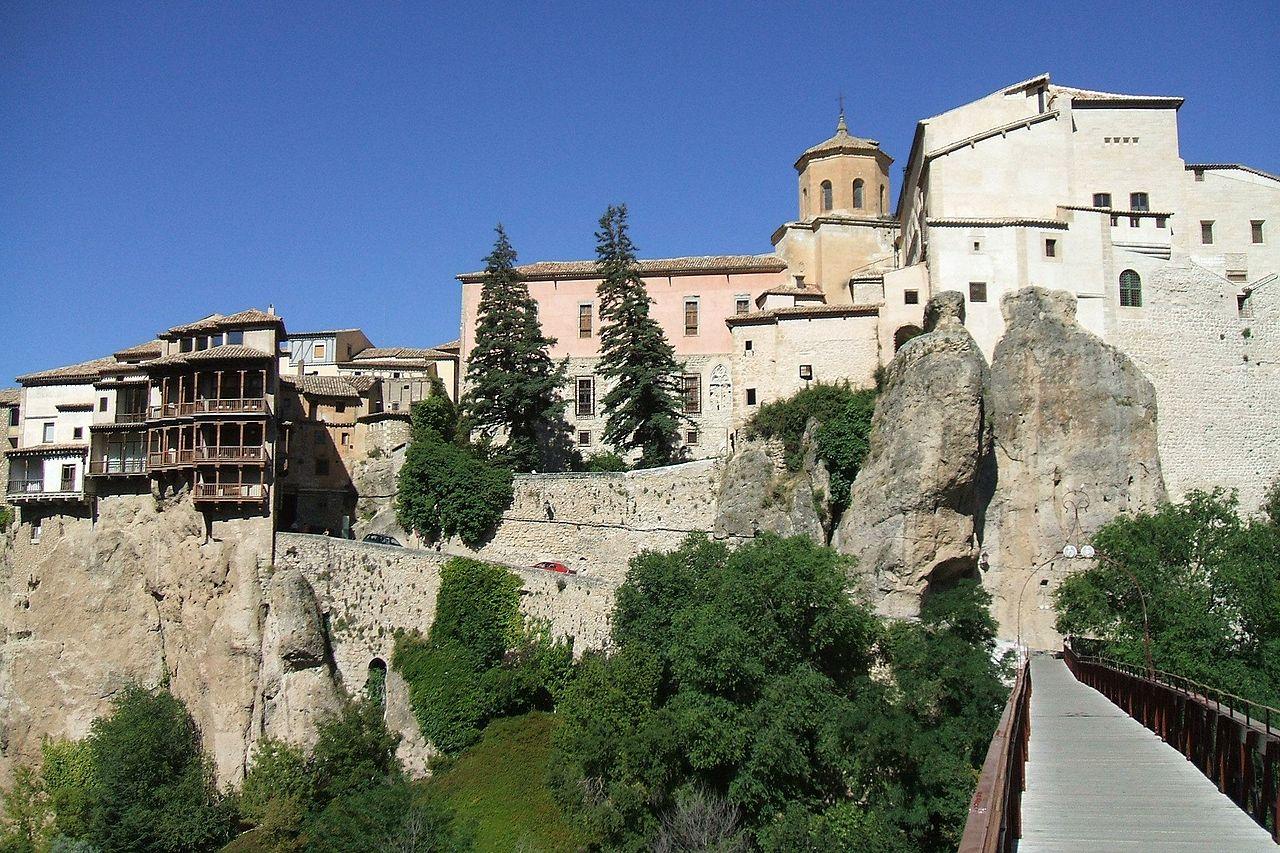 Cuenca, photo by Zarateman