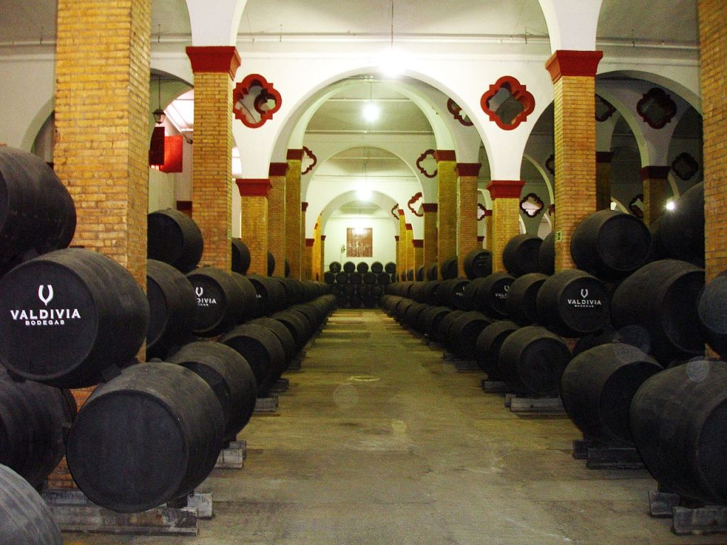 Sherry Region & Cadiz, photo by El Pantera