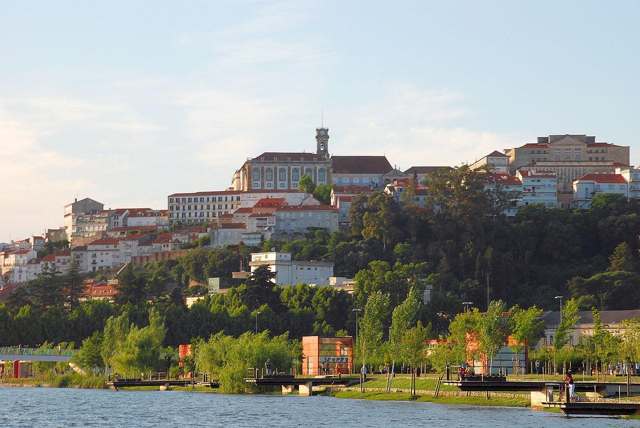 Coimbra, photo by nanabou