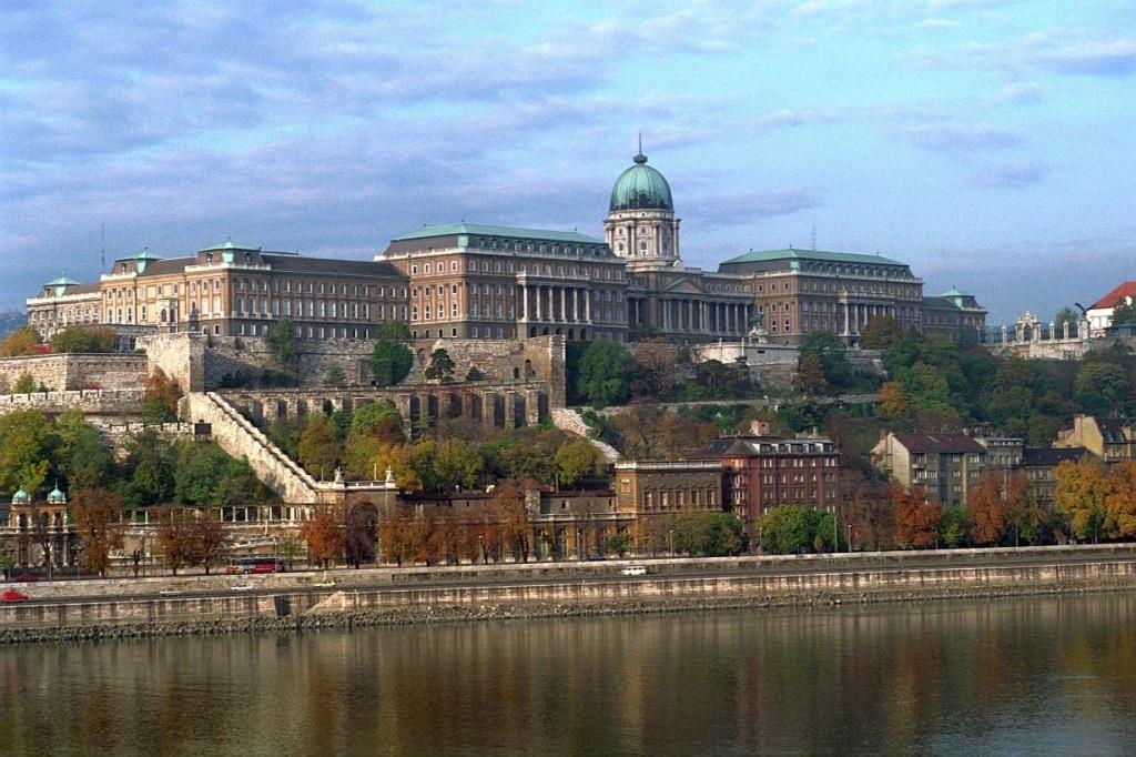 Budapest, photo by Turelio