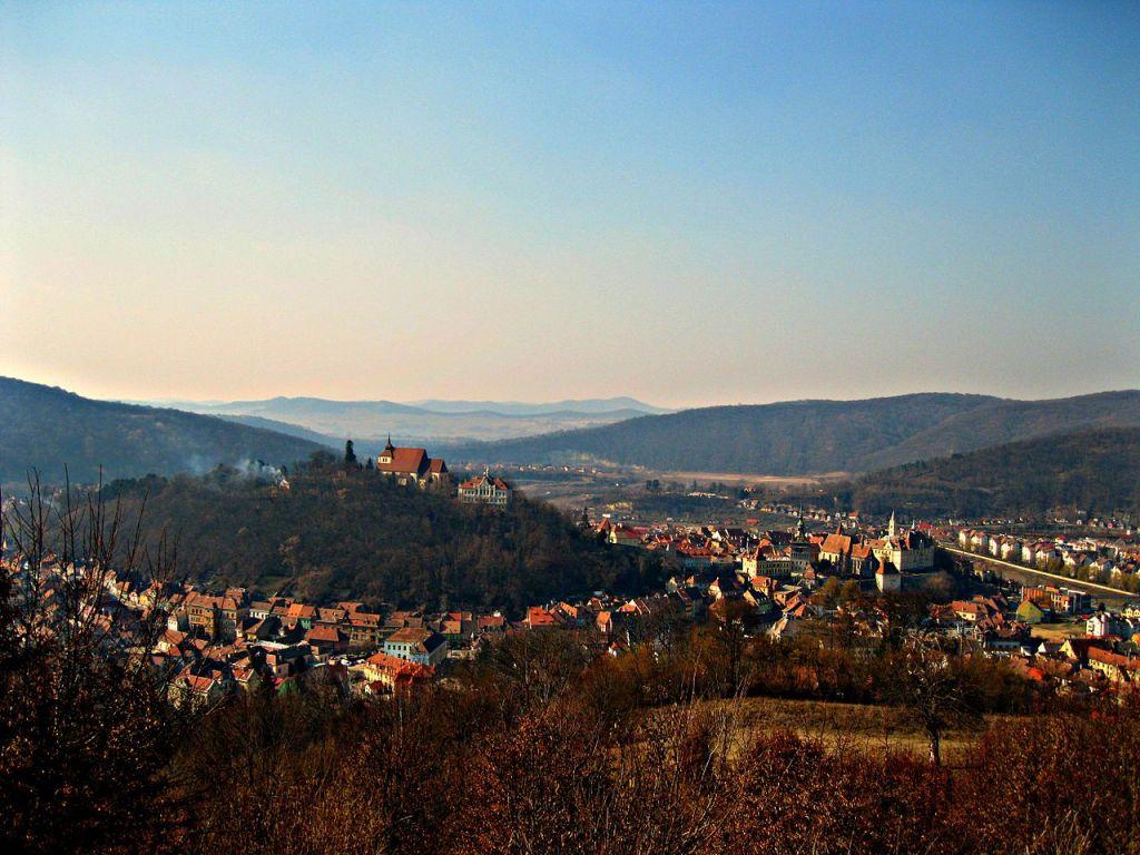 Transylvania, photo by Kwan Ng