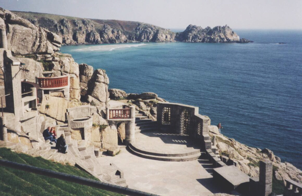 Cornwall, photo by Benutzer Chef