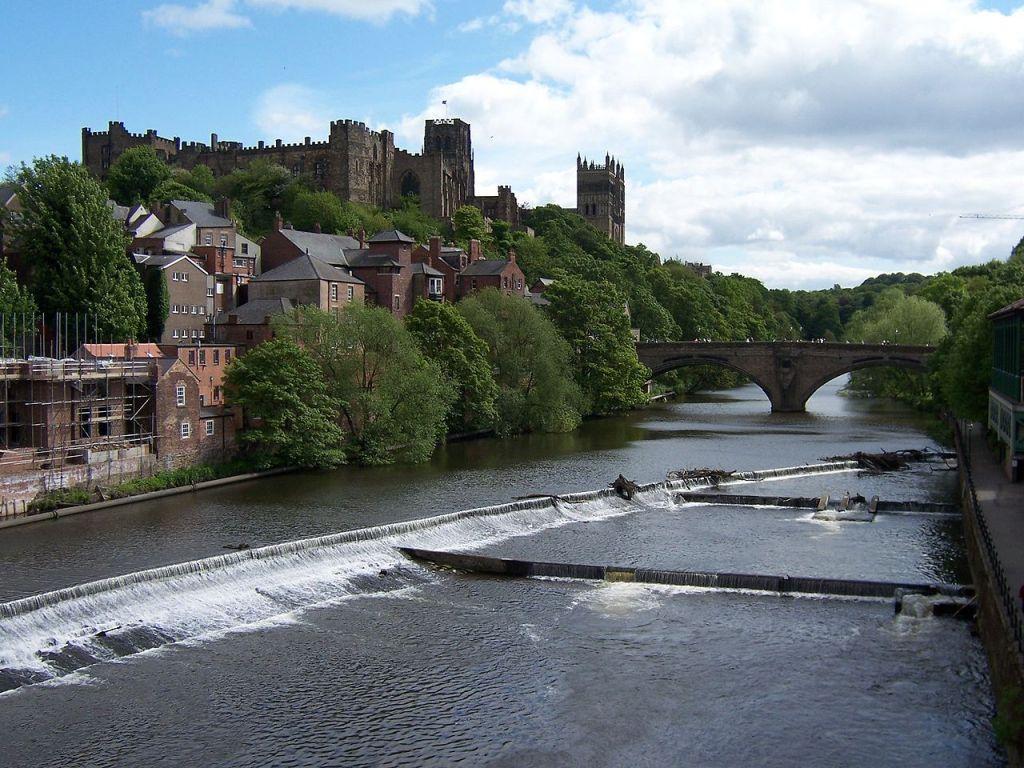 Durham, photo by Jungpioneer