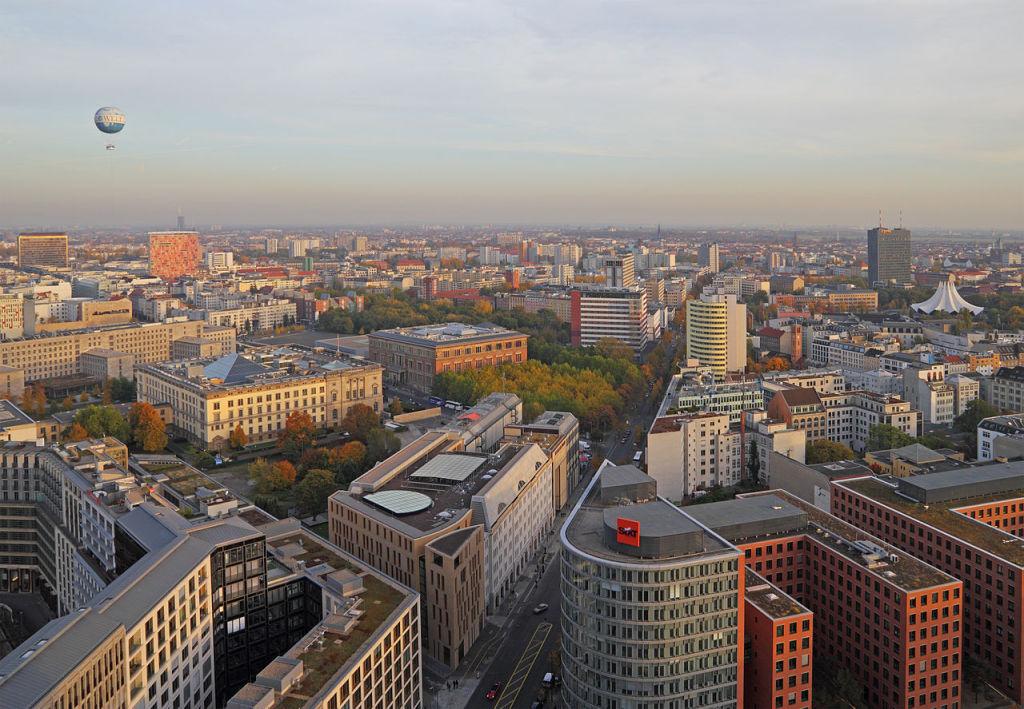 Berlin, photo by A. Savin