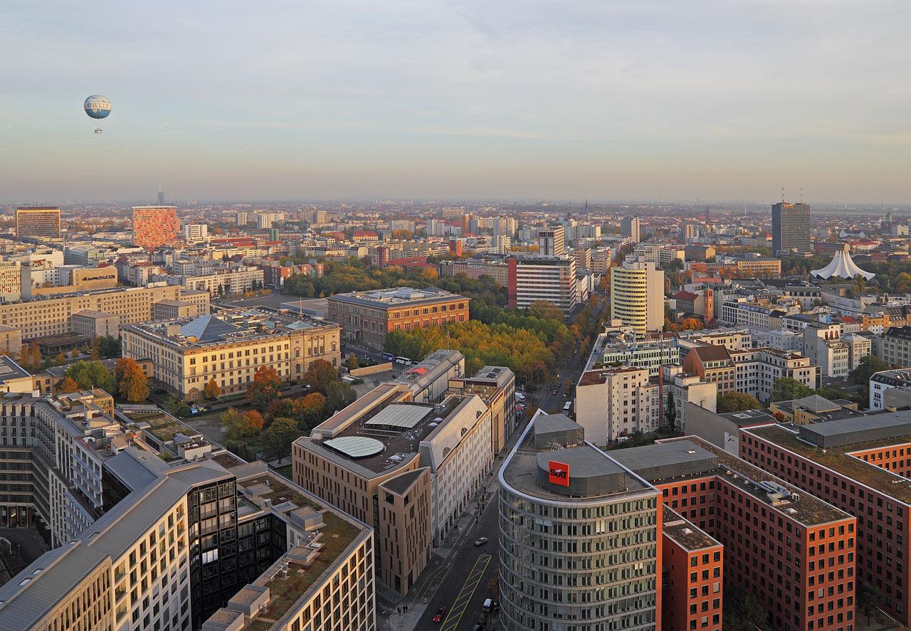 Berlin | Planet Planner