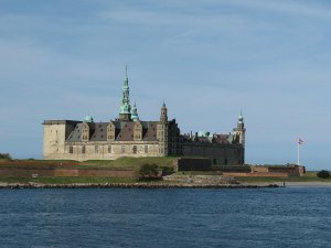 Kronborg Castle Elsinore