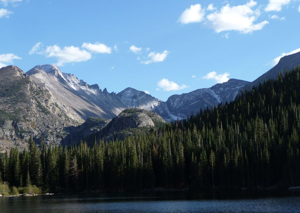 Rocky Mountain National Park, photo by Mav
