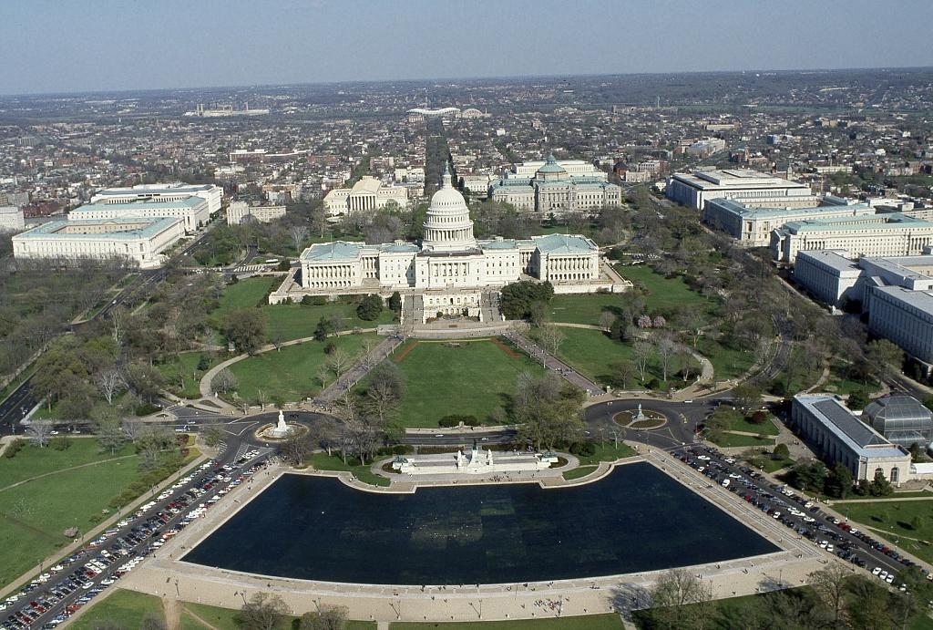 Washington DC, photo by Slowking4