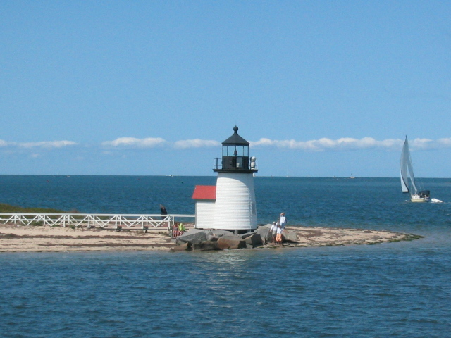 Nantucket, photo by Carodiver