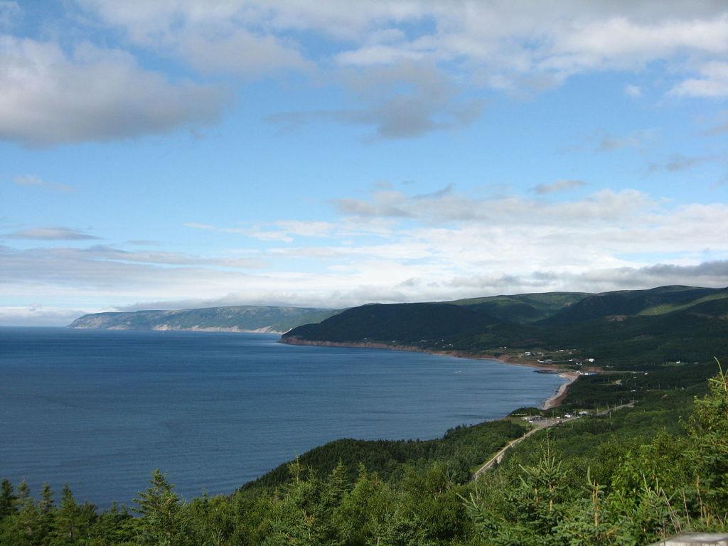 Cape Breton, photo by Padraic